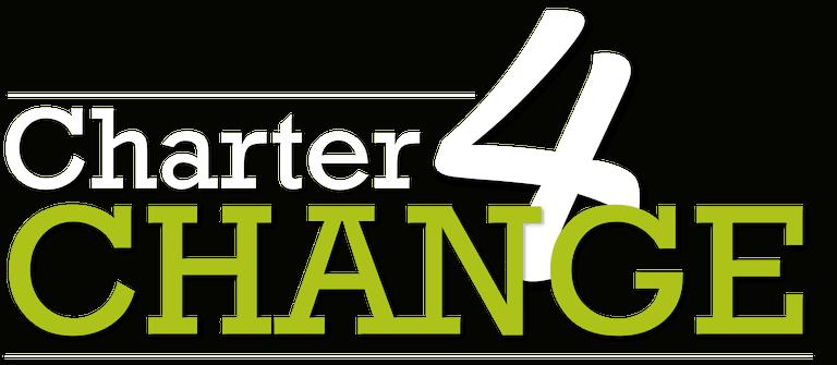 Charter 4 Change Logo Transparent