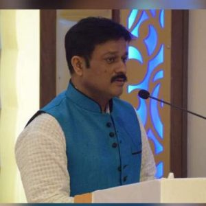 Mainsh Shrivatsav