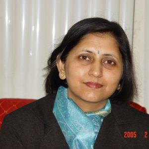 Ranjana Mittal