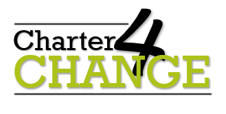 Charter 4 Change Logo Transparent