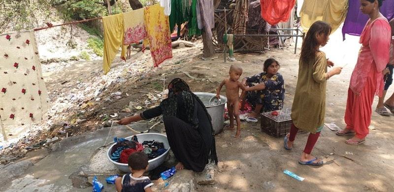 Pak Hindu Refugee 2019 Hai2