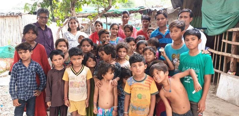 Pak Hindu Refugee 2019 Hai3