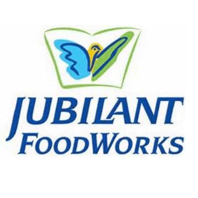 Jubilant Foodworks Logo