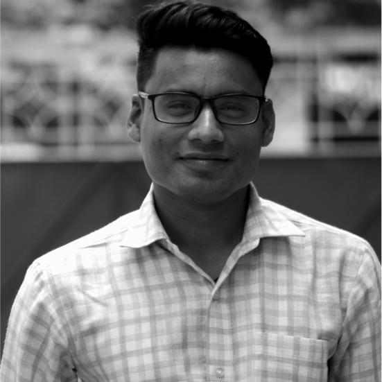 Saurabh Yadav Hai