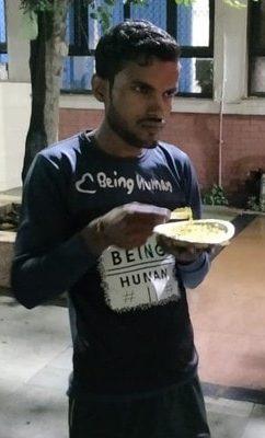 Hai Food Campaign Fit