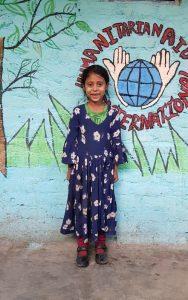 Naina Pak Hindu Refugee Hai