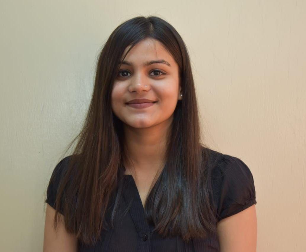 Bipasha Mukherjee