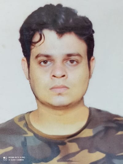 Navjeet Chakraborty Hai