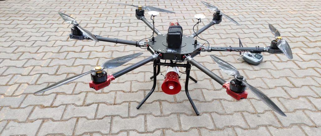 Hai Drone