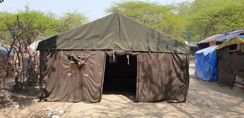 hai education camp