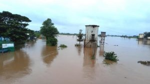Maharashtra floods 2021